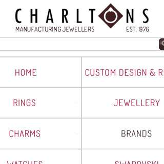 Charltons Jewellers Voucher