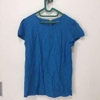 Top/baju/atasan Minimal
