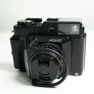 Fujifilm GS645S Pro Wide 60