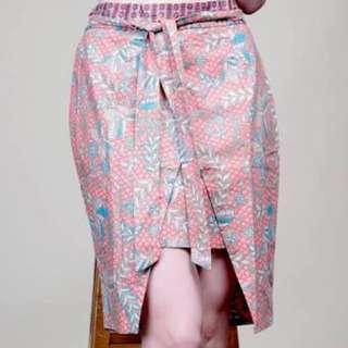 TLC Shop Yasmin Batik Skirt