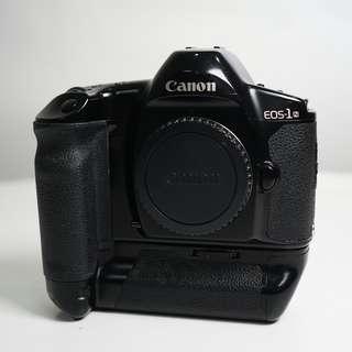 Canon EOS - 1N