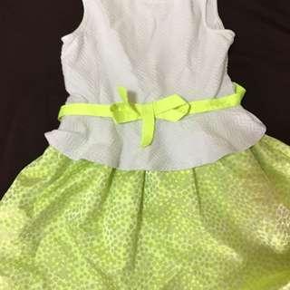 Gingersnap Dress For Your Little Girls