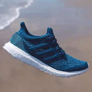SELL or TRADE ultraboost parley 3.0