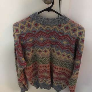 Mc Brights Jumper