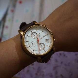 Fossil Boyfriend chronograph ES3616