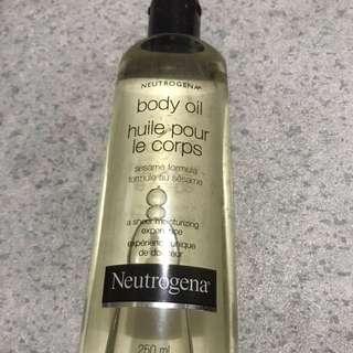 Neutrogena 250ml