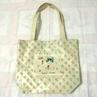 Loly Poly Tote Bag