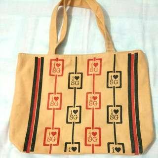 SG Tote Bag
