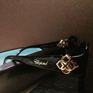 Authentic CHOPARD Sunglasses