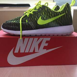 Roshe Run Flight
