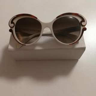 Authentic PRADA Limited Edition Sunglasses