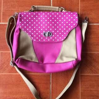 Pink Bag *REPRICED*
