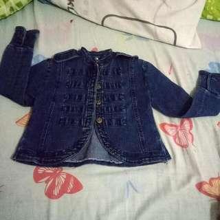 Cute Jacket Jeans