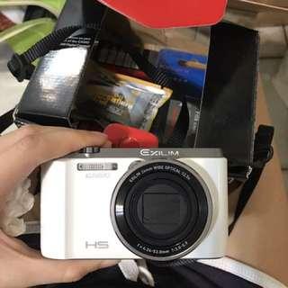 卡西歐 Zr1200 自拍美顏相機