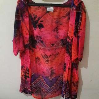 Gaudi Blouse Summer