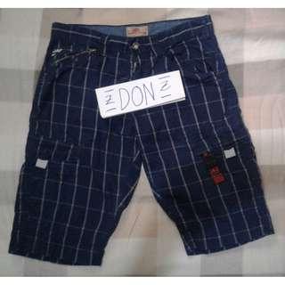 JAG Blue Cargo Shorts