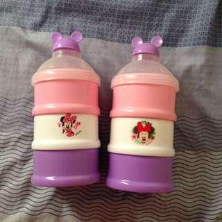 ❗️Free Shipping❗️Disney Baby Milk Dispenser