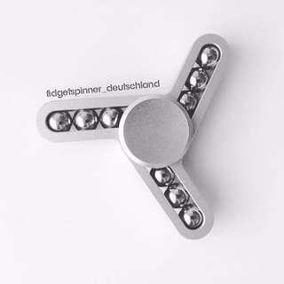 Ball Bearing Fidget Spinner