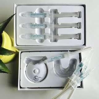 Bright Smiles Teeth Whitening Kit