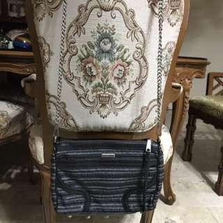 Authentic Rebecca Minkoff Cross-body Bag