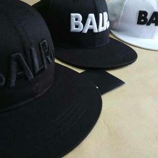 BALR Snapback