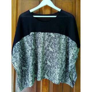 03 Blouse Fit To M