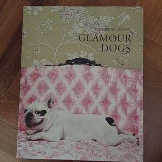glamour dog book