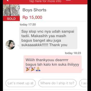 Satisfied Customers Testimonial 🙏