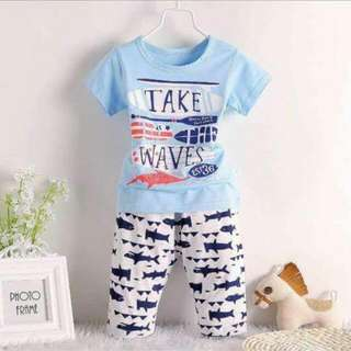 terno kid#380💞💞 size: 1-2 yrs old Pre-0rder Pm me Wealthcome😍