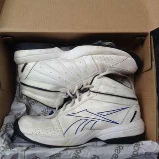 JUAL CEPAT!!! REEBOK BUCKETS VIII ORI!!! Sepatu Basket