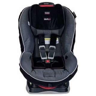 Brittax Car Seat