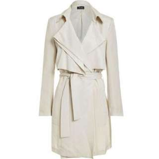 BARDOT JUNIOR - Trench Coat RRP $119.00