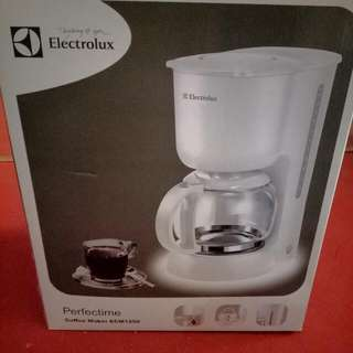 Coffee Maker Electrolux