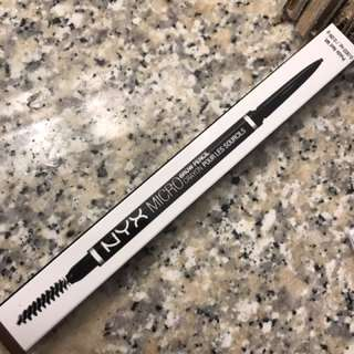 NYX Eyebrow Pencil: ASH BROWN