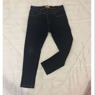 Periwinkle Girl Jeans For Kids