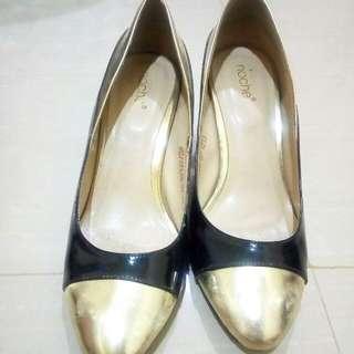 Pantofel Shoes Noche (NETT)