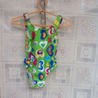 Bathing Suit for Babies
