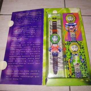Swatch Stripp SDN120 (1996)