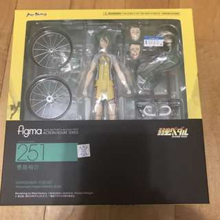 MAX FACTORY BICYCLE FIGURE