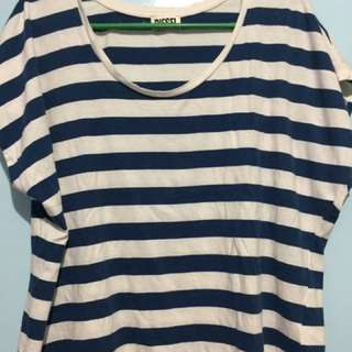DIESEL Stripe Shirt