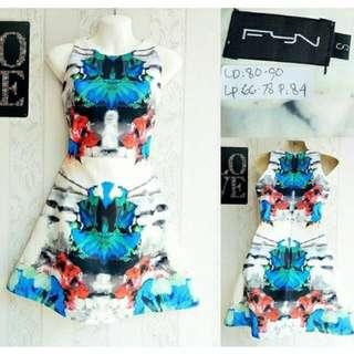 Reprice Fyn Dress
