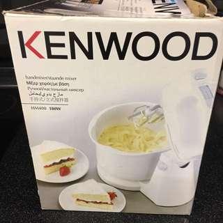Kenwood Hand/Stand Mixer