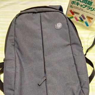 ORIGINAL BAG OF HP
