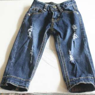 Pants for boy 12-18mos.