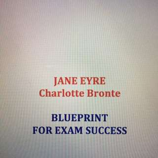 Jane Eyre ❤️ Study & Revision Guide