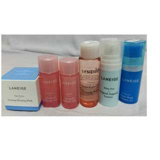 Laneige Water Whitening