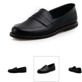 Amble Footwear - Poly Black Size 39