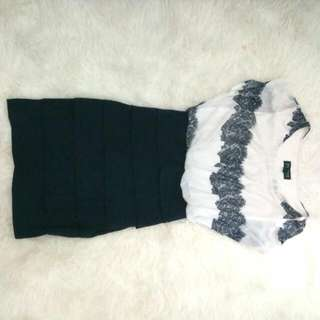 Dress Brand ENFOCUS STUDIO size S