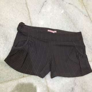 Supre Hotpants Size XS