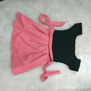 Dress Balon Chobious Size S